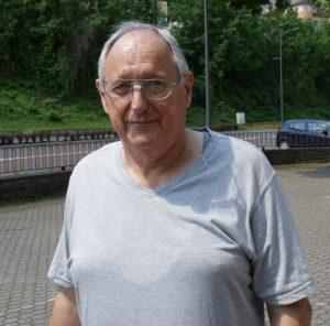 Karl Erich