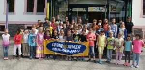 Lesesommer Banner a